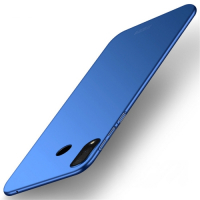 Capinha Asus Zenfone Max Pro M2 ZB631KL MOFI Series Azul