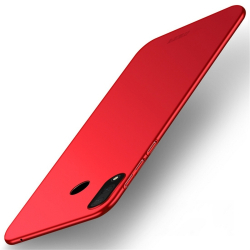 Capinha Asus Zenfone Max Pro M2 ZB631KL MOFI Series Vermelho