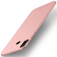 Capinha Asus Zenfone Max Pro M2 ZB631KL MOFI Series Rosa