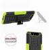 Capa Galaxy A80 Antichoque Laranja