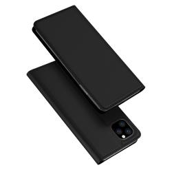 Capa Iphone 11 Pro Max Flip Skin Pro Series Preto