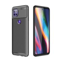 Capinha Motorola Moto G 5G TPU Preto