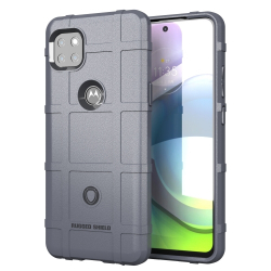 Capinha Motorola Moto G 5G Shield Series Cinza
