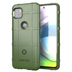 Capinha Motorola Moto G 5G Shield Series Verde