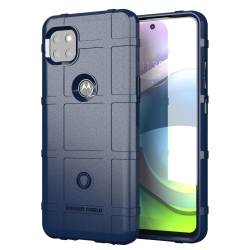 Capinha Motorola Moto G 5G Shield Series Azul