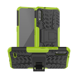 Capinha Celular LG K22 / K22+ Plus Antichoque Verde