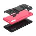 Capinha Celular LG K22 / K22+ Plus Antichoque Rosa