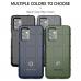 Capa Samsung Galaxy A32 5G Shield Series Preto