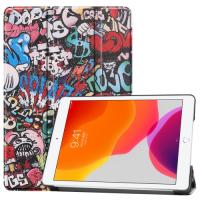 Smart Case iPad 10.2 Graffiti