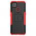 Capa Moto G9 Power Antishock Vermelho