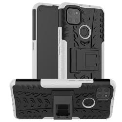 Capa Moto G9 Power Antishock Branco