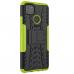 Capa Moto G9 Power Antishock Verde
