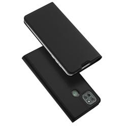 Capa Moto G9 Power Skin Pro Series Preto