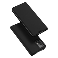 Capa Galaxy A52 | A52s Skin Pro Series Preto