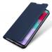 Capa Galaxy A52 Skin Pro Series Azul