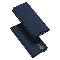 Capa Galaxy A52 | A52s Skin Pro Series Azul