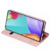 Capa Galaxy A52 Skin Pro Series Rosê