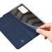 Capa Galaxy A72 Skin Pro Series Azul