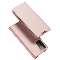 Capa Galaxy A72 Skin Pro Series Rosê
