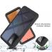 Capa Galaxy A72 Duas Camadas Preto
