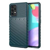 Capa Samsung Galaxy A52 | A52s TPU Thunderbolt Verde