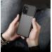 Capa Galaxy A72 TPU Thunderbolt Preto
