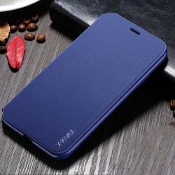 Capa Iphone 11 Flip X-Level Series Azul