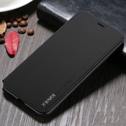 Capa Iphone 11 Pro Max Flip X-Level Series Preto