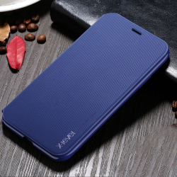 Capa Iphone 11 Pro Max Flip X-Level Series Azul