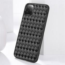 Capa Iphone 11 Pro Max Waves Series Preto