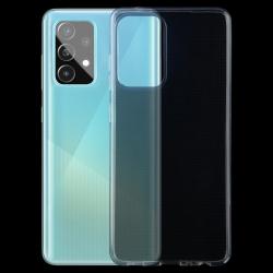 Capa Samsung Galaxy A52 5G TPU Transparente