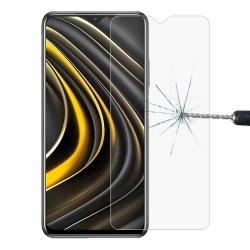 Película de Vidro Xiaomi Poco M3