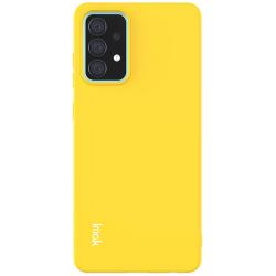 Capa Galaxy A52 5G TPU Amarelo