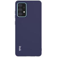 Capinha Celular Galaxy A52 | A52s TPU Azul
