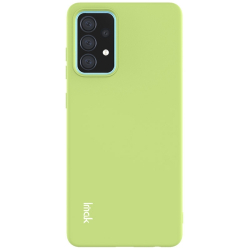 Capa Galaxy A52 5G TPU Verde
