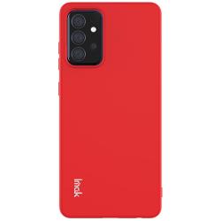 Capa Samsung Galaxy A72 TPU Vermelho