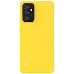 Capa Samsung Galaxy A72 TPU Amarelo