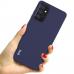 Capa Samsung Galaxy A72 TPU Azul
