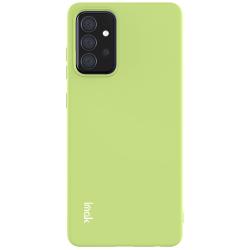 Capa Samsung Galaxy A72 TPU Verde