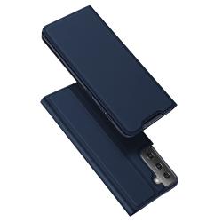 Capa Galaxy S21 5G Skin Pro Series Azul