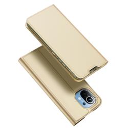 Capa Xiaomi Mi 11 Skin Pro Series Dourado