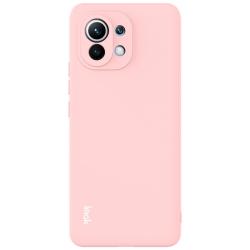 Capa Xiaomi Mi 11 TPU Rosa