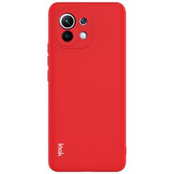 Capa Xiaomi Mi 11 TPU Vermelho