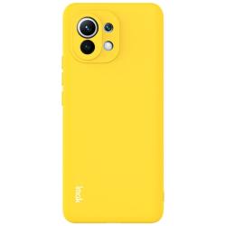 Capa Xiaomi Mi 11 TPU Amarelo