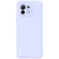 Capa Xiaomi Mi 11 TPU Lilás
