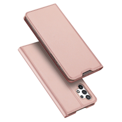 Capa Samsung A32 4G Skin Pro Series Rosê