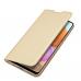 Capa Samsung A32 4G Skin Pro Series Dourado