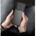 Capa Samsung Galaxy A32 4G TPU Thunderbolt Verde