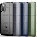 Capa Redmi Note 10 Shield Series Verde