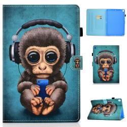 Smart Case Flip iPad 10.2 Macaco